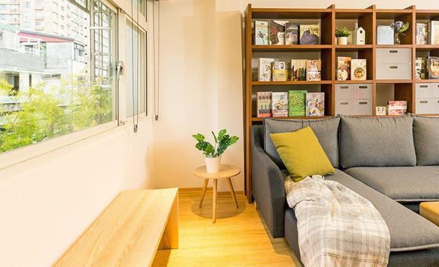 Căn chung cư 2 tầng giá bình dân đẹp mỹ mãn, ai cũng mê - Ảnh 2