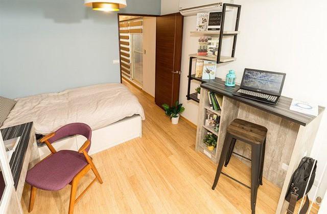 Căn chung cư 2 tầng giá bình dân đẹp mỹ mãn, ai cũng mê - Ảnh 7