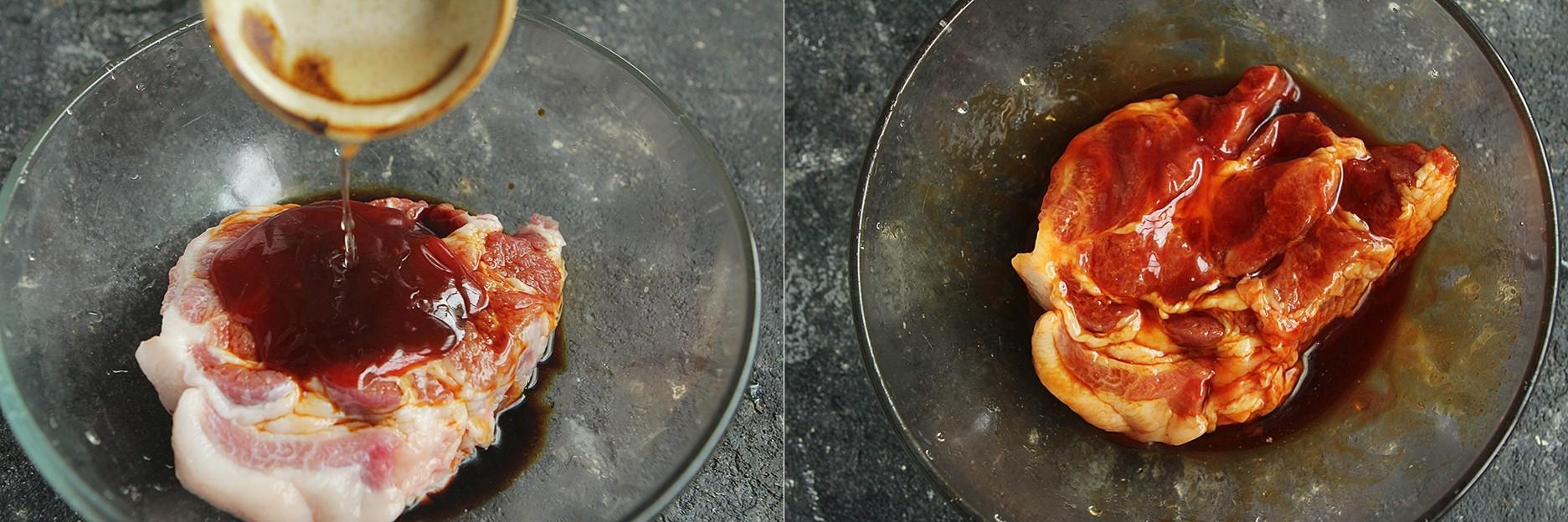 Tưởng không dễ mà dễ không tưởng: nướng thịt bằng nồi cơm điện ăn siêu ngon! - Ảnh 2