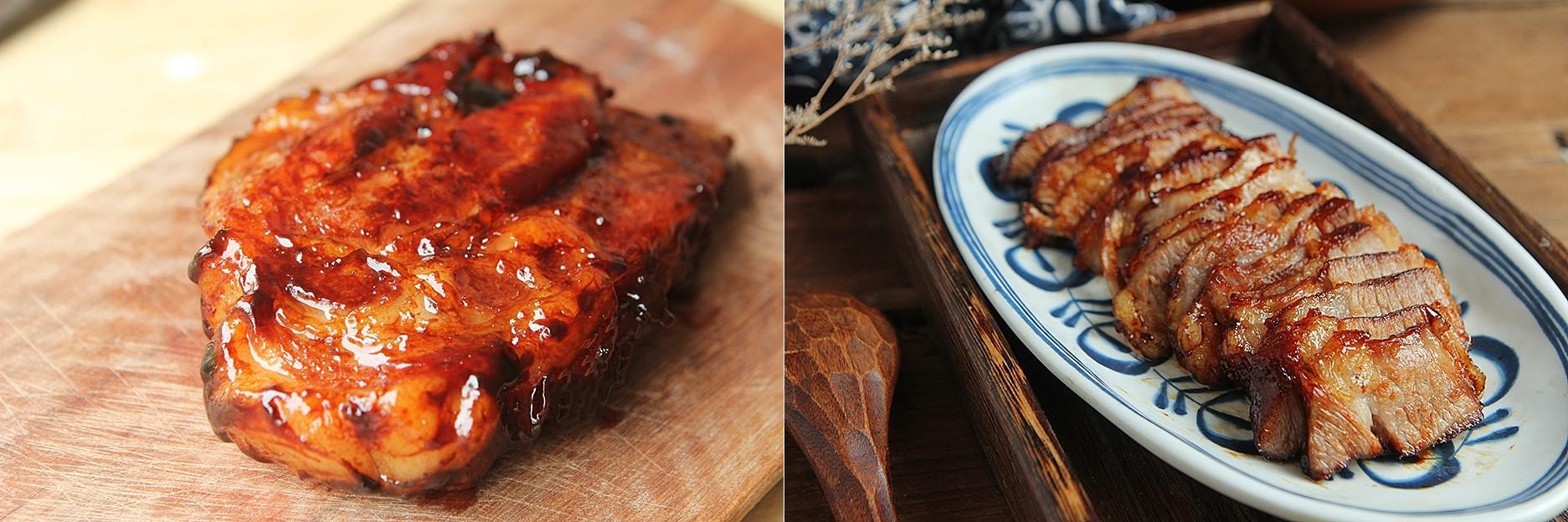 Tưởng không dễ mà dễ không tưởng: nướng thịt bằng nồi cơm điện ăn siêu ngon! - Ảnh 4