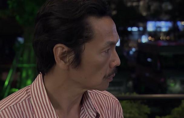 Trung Anh không dám xem lại cảnh ông Sơn đến nhà Vũ khóc đón Thư về - Ảnh 1
