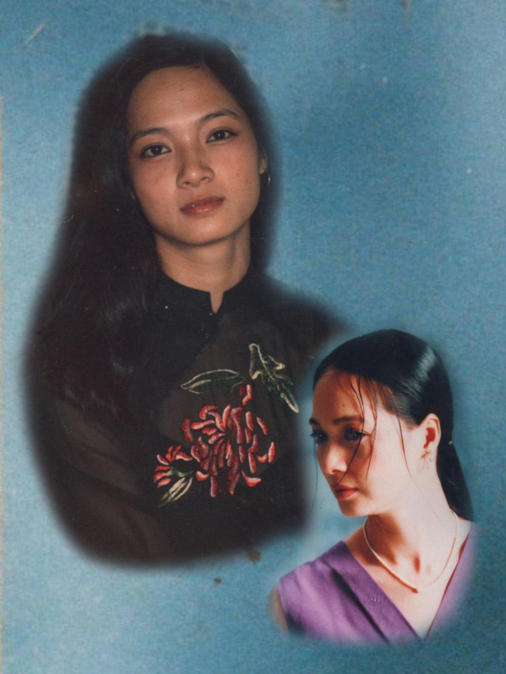 NSND Lê Khanh hi sinh mái tóc dài suốt 20 năm để đóng 'Gái Già Lắm Chiêu' - Ảnh 2