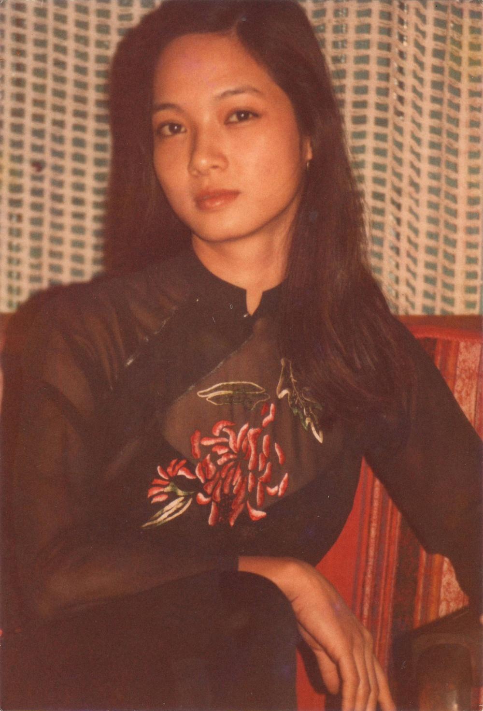 NSND Lê Khanh hi sinh mái tóc dài suốt 20 năm để đóng 'Gái Già Lắm Chiêu' - Ảnh 3