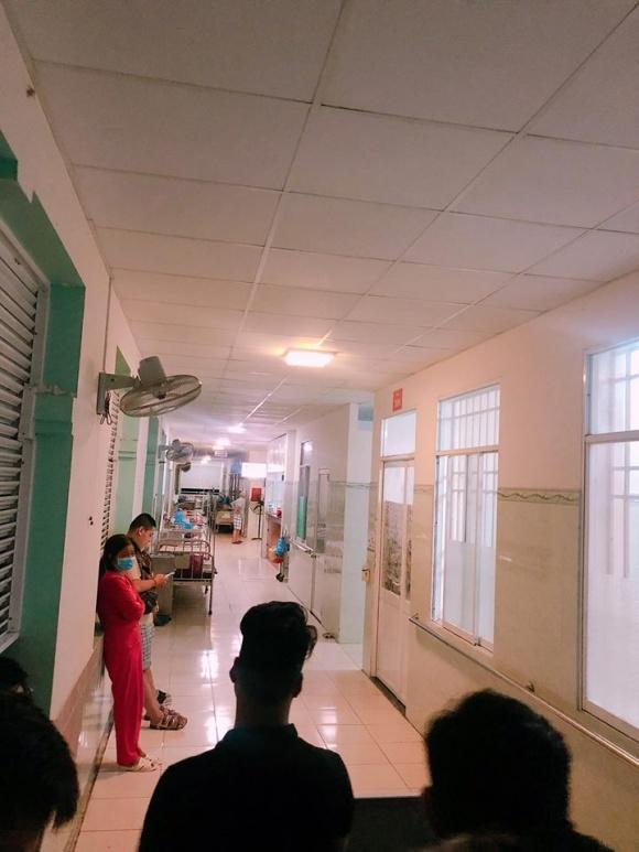 Cát Tường vào viện thăm và tiết lộ tình hình sức khỏe mới nhất của Mai Phương - Ảnh 3
