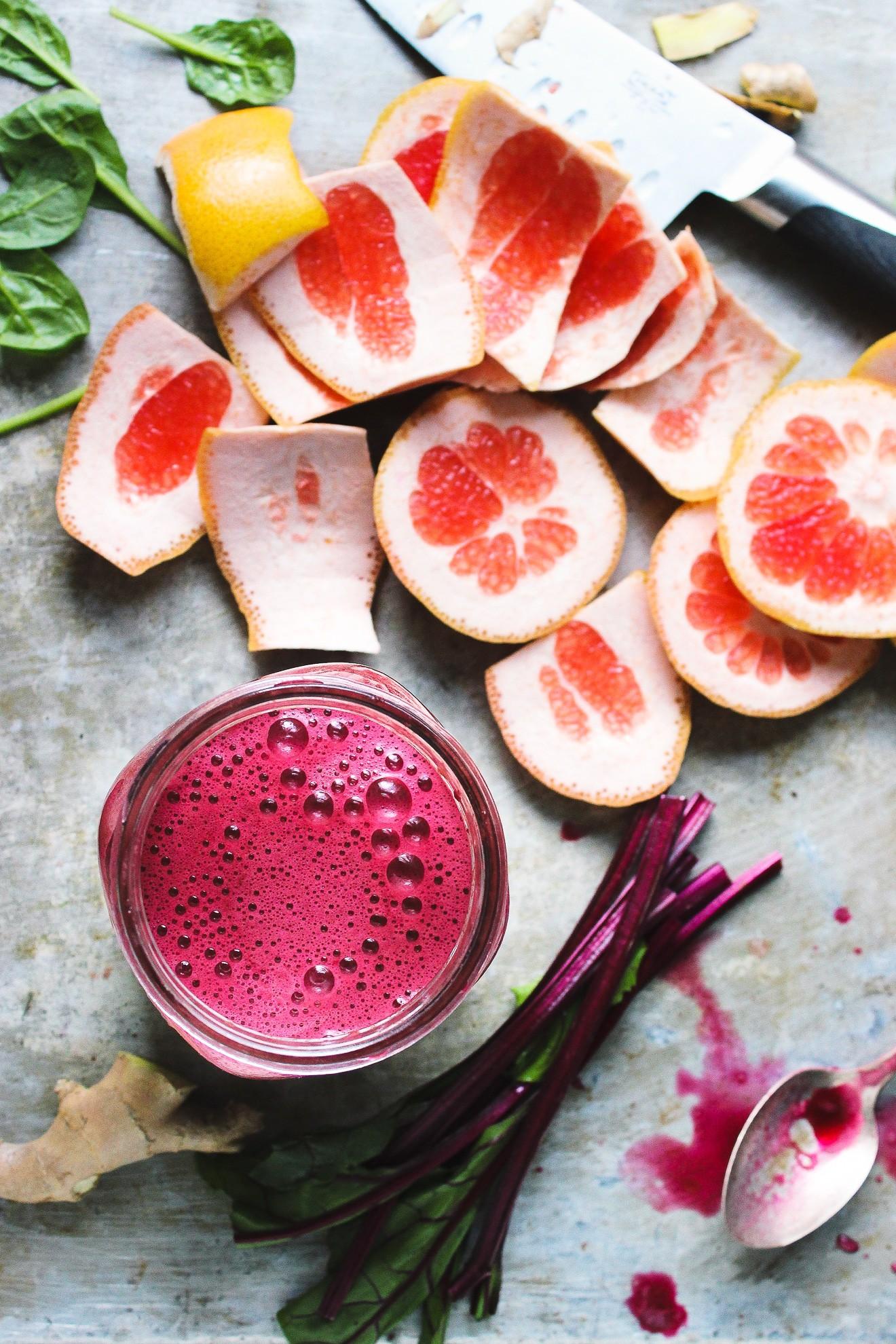 Gợi ý 5 công thức nước detox thay thế các bữa ăn từ những nguyên liệu ở ngay xung quanh bạn - Ảnh 2