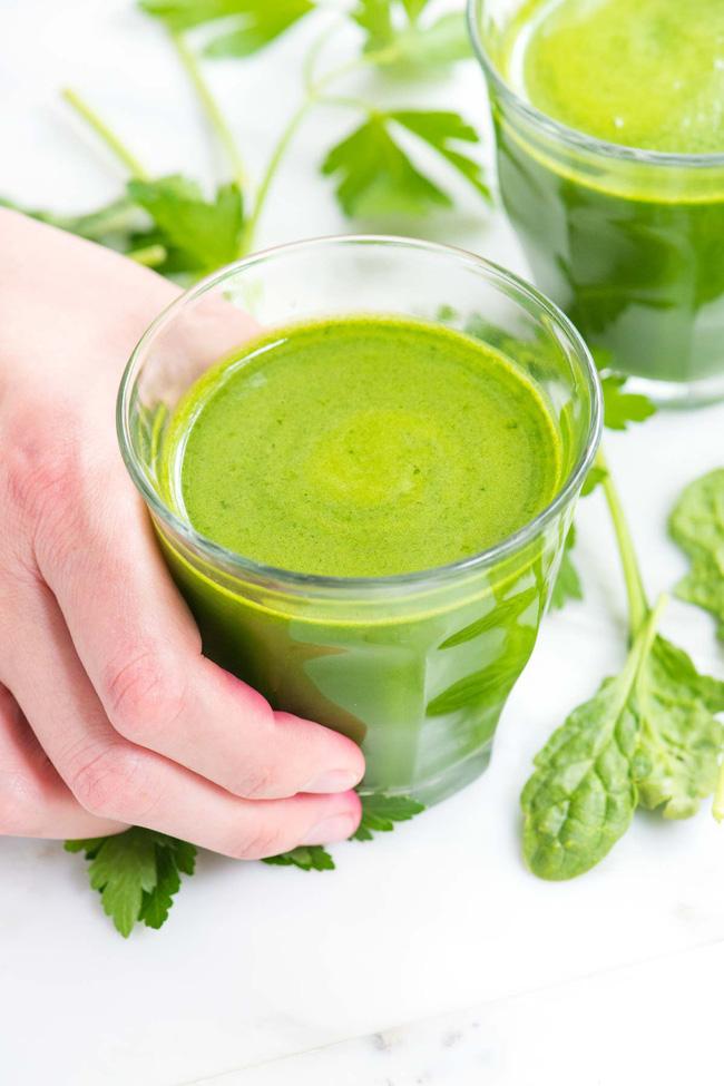 Gợi ý 5 công thức nước detox thay thế các bữa ăn từ những nguyên liệu ở ngay xung quanh bạn - Ảnh 3
