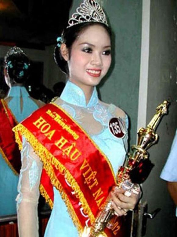 Hoa hậu Mai Phương: 'Ngôi vị Hoa hậu khiến tôi được nhiều người biết tới, quá đổi đời luôn' - Ảnh 1