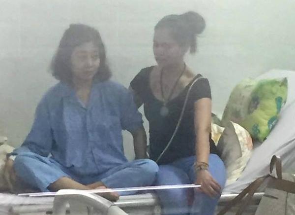Mai Phương không muốn con gái thấy cô đau đớn vì bệnh - Ảnh 3
