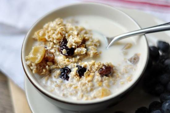 Muốn giảm cân nhẹ nhàng, không kiêng khem cực khổ, hãy ăn 7 thực phẩm này vào bữa sáng - Ảnh 6