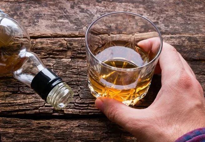 4 việc làm sau khi uống rượu có thể đẩy bạn đến gần hơn với cái chết - Ảnh 1
