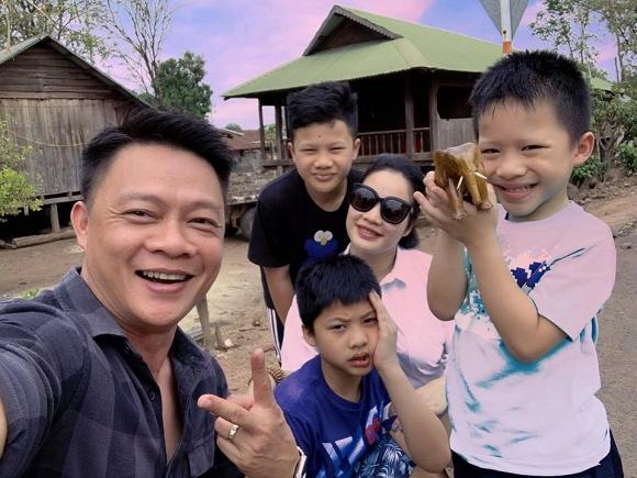 BTV Quang Minh hoang mang nhờ ca sĩ Tuấn Hưng đánh giá về con trai vì lý do này! - Ảnh 2