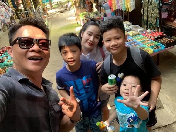 BTV Quang Minh hoang mang nhờ ca sĩ Tuấn Hưng đánh giá về con trai vì lý do này! - Ảnh 3