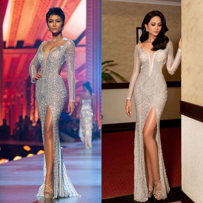 Hoa hậu H'Hen Niê lên tiếng khi bị bàn tán vì để tóc dài - Ảnh 2