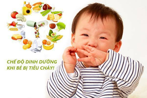 Khi trẻ bị tiêu chảy nên và không nên ăn gì? - Ảnh 3
