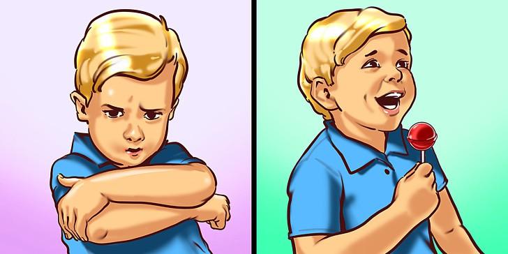 Những mẹo chăm con thông minh chẳng sách vở nào dạy được cha mẹ ầm ầm tán thưởng - Ảnh 12
