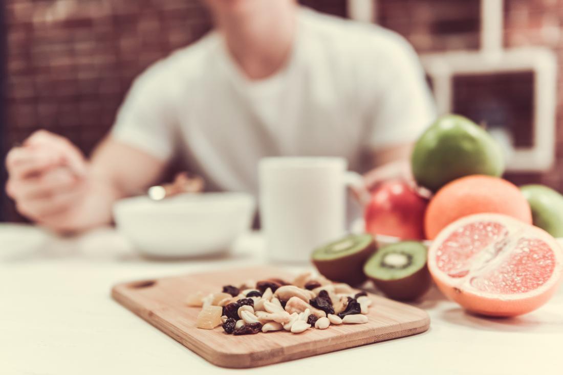 Ăn loại thực phẩm này hàng ngày giúp các đấng mày râu tự tin hơn hẳn trong 'chuyện vợ chồng' - Ảnh 2