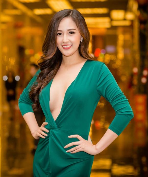 Bất ngờ với lí do Mai Phương Thuý không xuất hiện trong đêm chung kết Hoa hậu Việt Nam 2018 - Ảnh 1