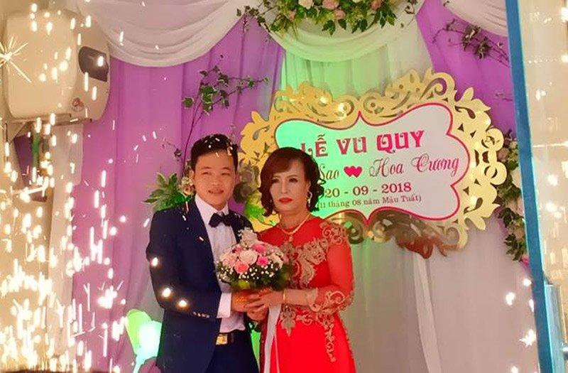 Chú rể 26 ở Cao Bằng căng thẳng trong đám cưới cô dâu 61 tuổi - Ảnh 5