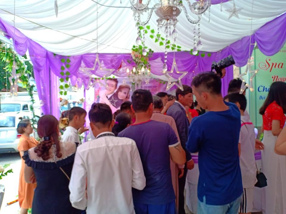 Chú rể 26 ở Cao Bằng căng thẳng trong đám cưới cô dâu 61 tuổi - Ảnh 7