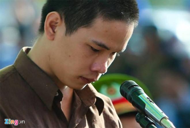 Thi hành án tử tù Vũ Văn Tiến trong vụ thảm sát Bình Phước - Ảnh 1