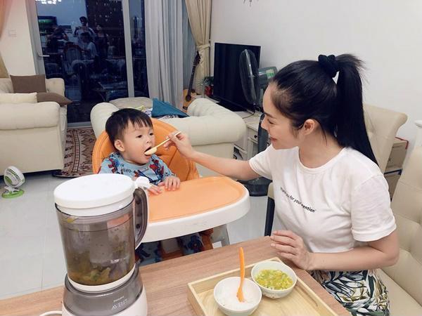 Tuyệt vọng sau ly hôn, Dương Cẩm Lynh lấy lại nghị lực nhờ câu nói của Mai Phương - Ảnh 2