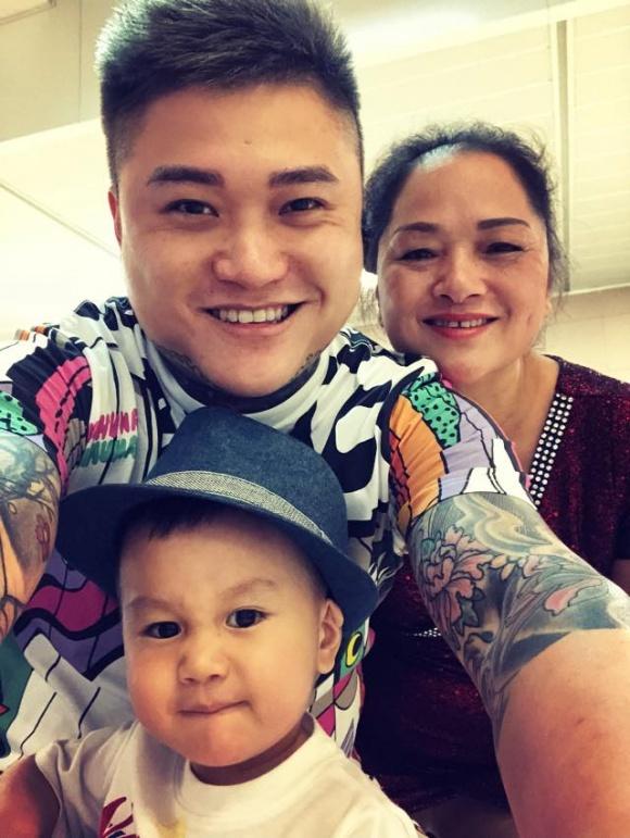 Vũ Duy Khánh lên tiếng về việc nợ nần của mẹ: 'Sau ngày hôm nay nếu ai còn cho mẹ tôi vay tiền, tôi không trả' - Ảnh 3