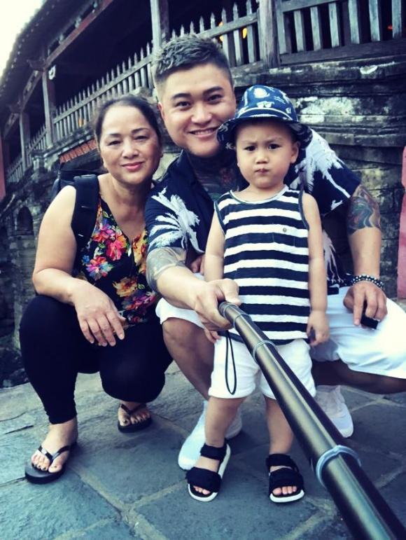 Vũ Duy Khánh lên tiếng về việc nợ nần của mẹ: 'Sau ngày hôm nay nếu ai còn cho mẹ tôi vay tiền, tôi không trả' - Ảnh 4