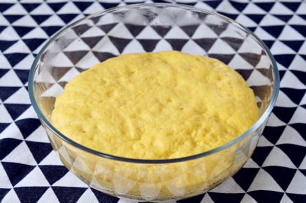 Tuy chỉ là bánh bao chay nhưng làm kiểu này thì còn ngon hơn bánh bao thịt - Ảnh 7