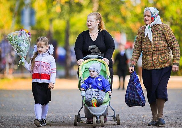 5 phương pháp nuôi dạy con cái khác biệt của người Nga - Ảnh 2