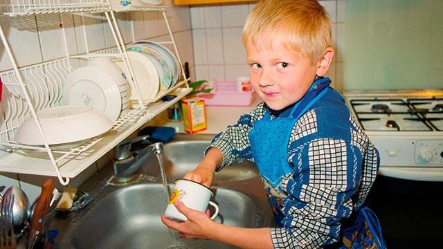 5 phương pháp nuôi dạy con cái khác biệt của người Nga - Ảnh 3