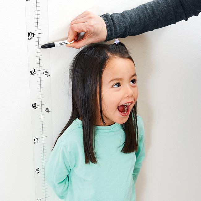 Bác sĩ nhi khoa hướng dẫn cha mẹ 3 phương pháp dự đoán chiều cao của con trong tương lai - Ảnh 4