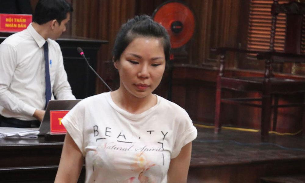 Bị vợ cũ chém, bác sỹ Chiêm Quốc Thái truy đến cùng vai trò của bà Trần Hoa Sen - Ảnh 1