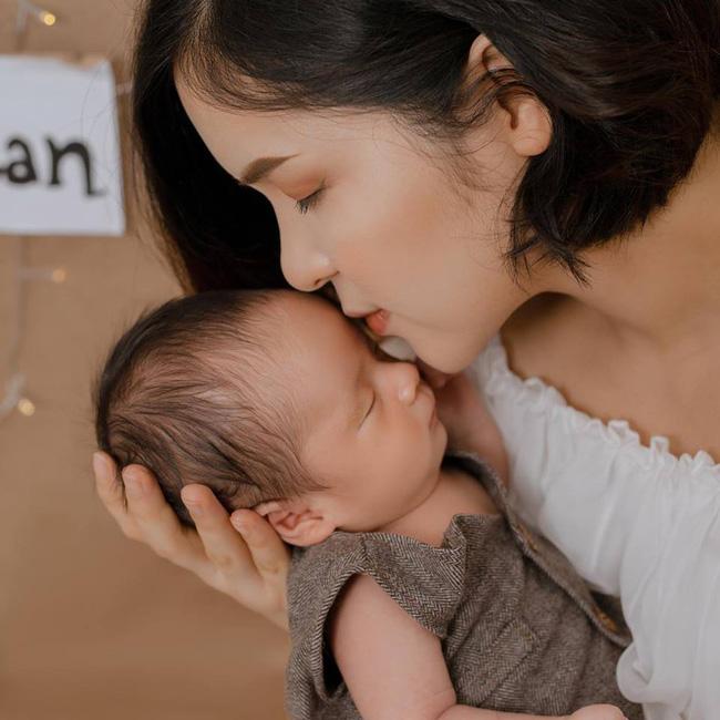 """Cứ nghĩ sinh xong khỏe re nên không kiêng cữ, 'Chị Kính Hồng"""" bị nôn thốc tháo và đây là những bài học cho các mẹ sau sinh - Ảnh 2"""