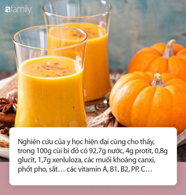 Loại quả dùng để nấu vô khối món ngon, ăn vào giúp da siêu đẹp và còn là thuốc quý được Đông y trọng dụng - Ảnh 1