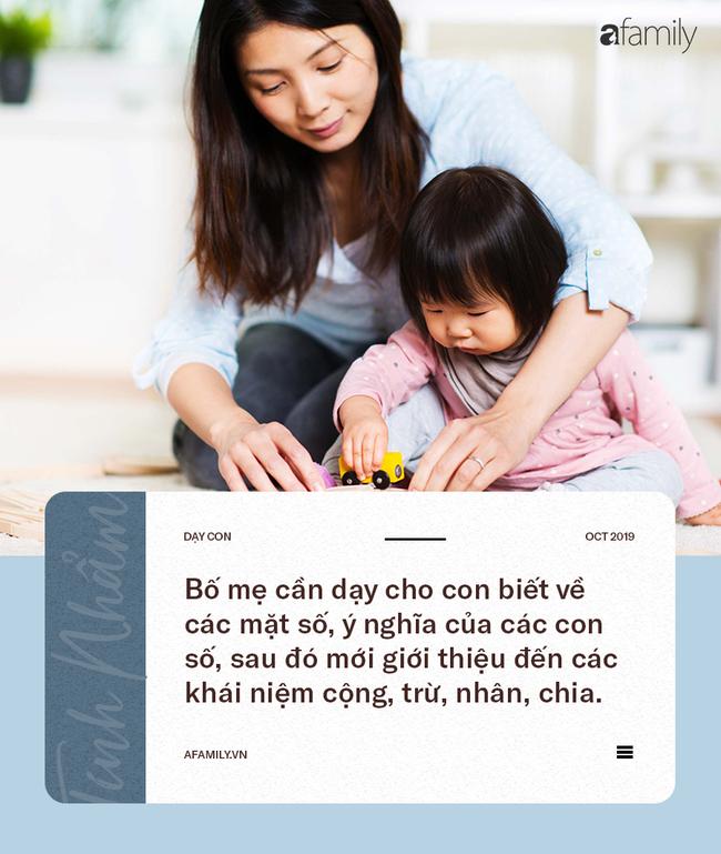 Muốn con giỏi toán từ nhỏ, bố mẹ hãy dạy con cách tính nhẩm tuyệt vời của người Nhật - Ảnh 1