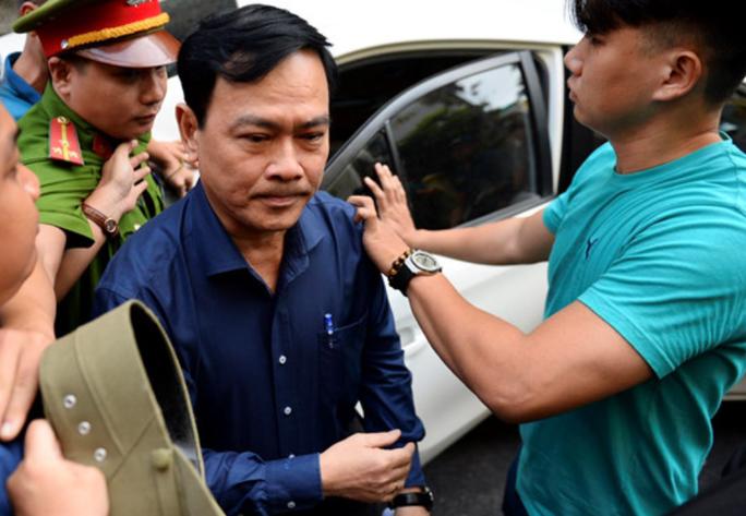 Ông Nguyễn Hữu Linh sắp ra tòa phúc thẩm vụ dâm ô bé gái - Ảnh 1