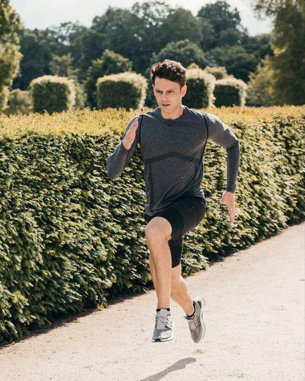 """Tập luyện thể thao với một """"cái bụng rỗng"""" giúp bạn đốt cháy gấp đôi chất béo - Ảnh 1"""