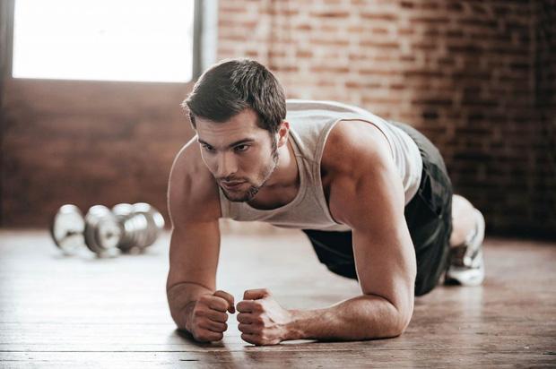 """Tập luyện thể thao với một """"cái bụng rỗng"""" giúp bạn đốt cháy gấp đôi chất béo - Ảnh 2"""