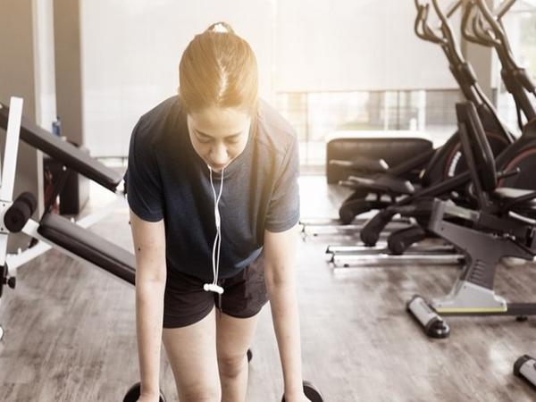 """Tập luyện thể thao với một """"cái bụng rỗng"""" giúp bạn đốt cháy gấp đôi chất béo - Ảnh 3"""