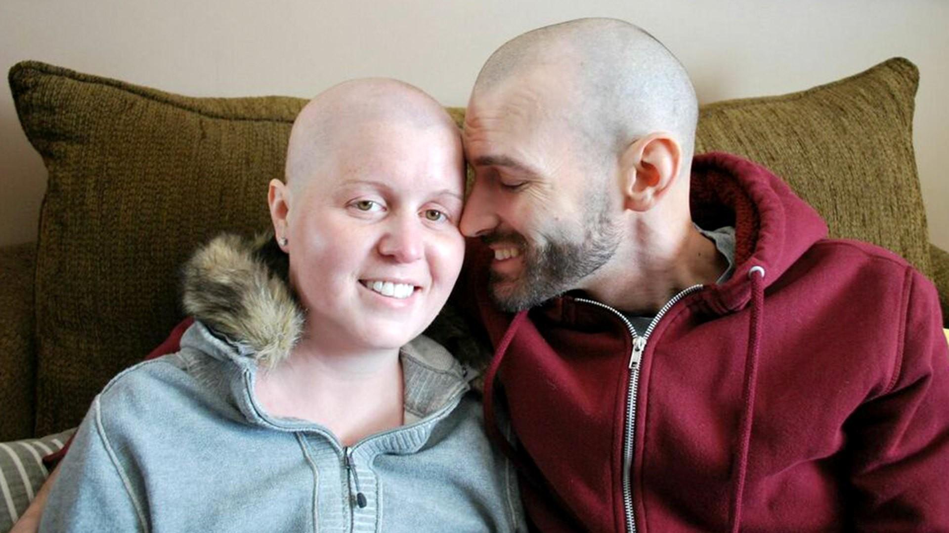 """3 loại """"ung thư cặp đôi"""" nguy hiểm: Nếu vợ hoặc chồng đang mắc thì người kia buộc phải khám càng sớm càng tốt - Ảnh 1"""