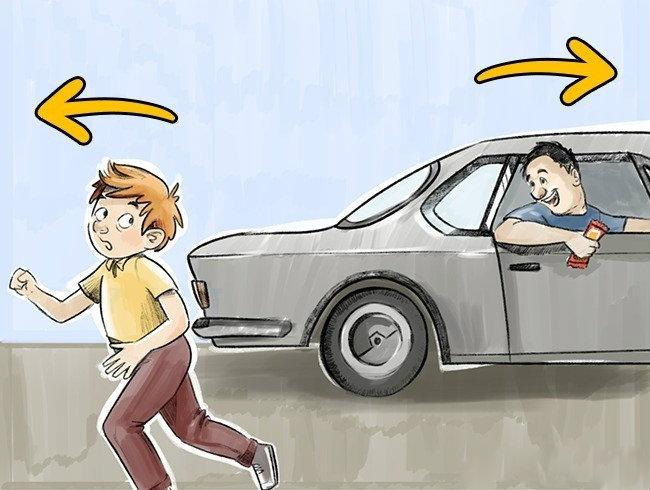 Bé trai 9 tuổi bị bắt cóc vì lời dụ dỗ của kẻ lạ mặt và nguyên tắc cần biết để bảo vệ con - Ảnh 4