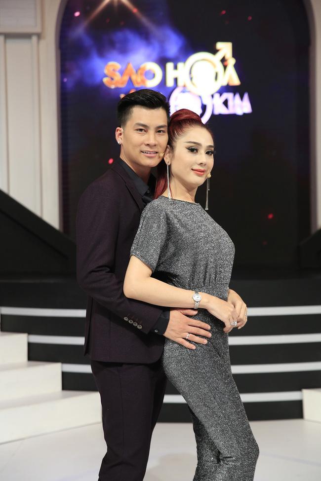 Bị chồng 'bóc phốt' vì quá ghen tuông, Lâm Khánh Chi tức giận: 'Ai yêu mà không ghen, không ghen đâu phải là yêu' - Ảnh 3