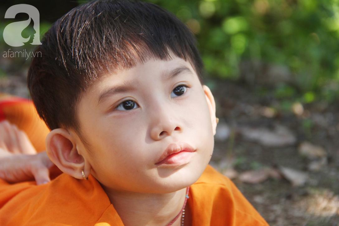 Bố bỏ từ khi chưa sinh ra, bé gái 5 tuổi bại não sống cùng người mẹ tật nguyền cầu xin một lần được chữa bệnh - Ảnh 14