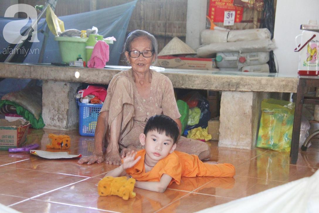 Bố bỏ từ khi chưa sinh ra, bé gái 5 tuổi bại não sống cùng người mẹ tật nguyền cầu xin một lần được chữa bệnh - Ảnh 17