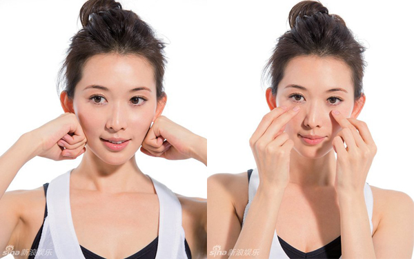 Chăm chỉ mát xa vào 4 vị trí này trên khuôn mặt, đẩy lùi lão hóa giúp da luôn căng mịn như gái 18 - Ảnh 1