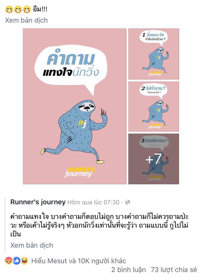 Đổi tên, thay avatar facebook màu đen, trọng tài biên người Thái phát hoảng vì CĐV Việt Nam? - Ảnh 5