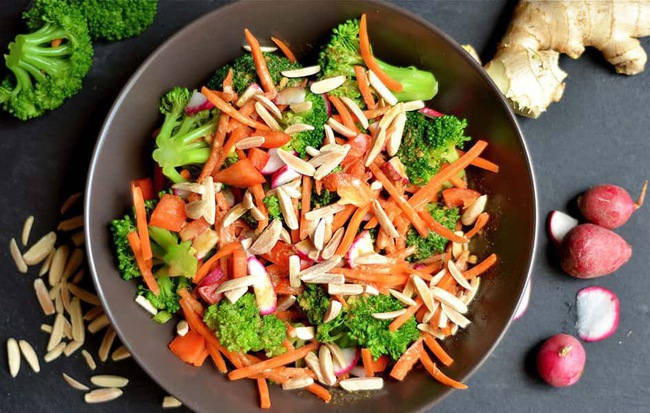 Ai cũng sẽ thích ăn salad nếu được thử món salad ngon vi diệu này - Ảnh 5