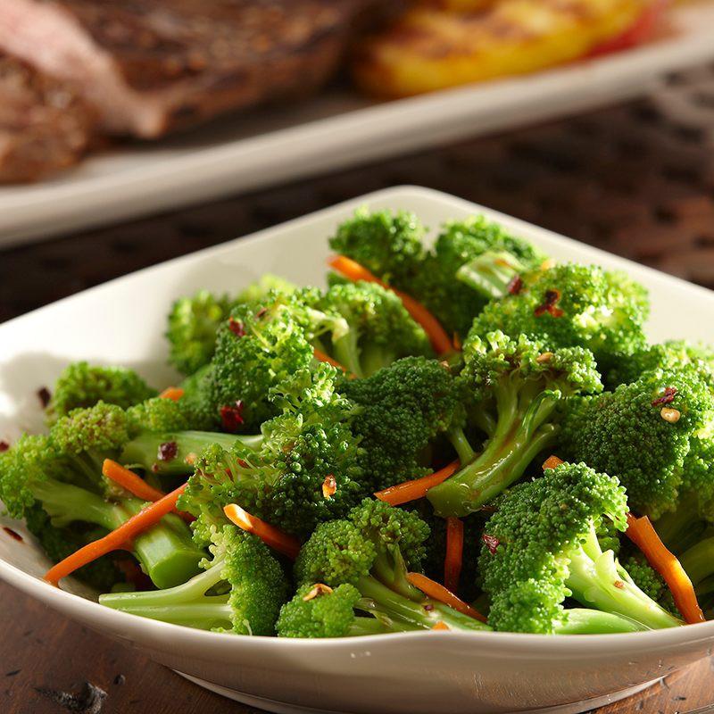 Ai cũng sẽ thích ăn salad nếu được thử món salad ngon vi diệu này - Ảnh 4