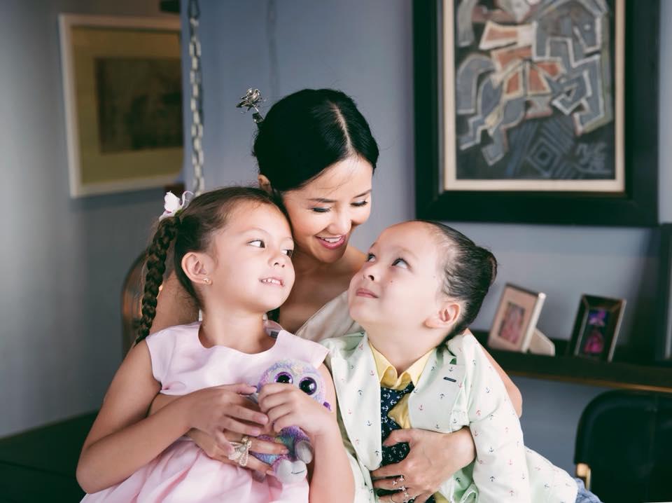 Trước tin đồn ngoại tình với phụ nữ đã có 2 con, chồng cũ Hồng Nhung lên tiếng đáp trả - Ảnh 3