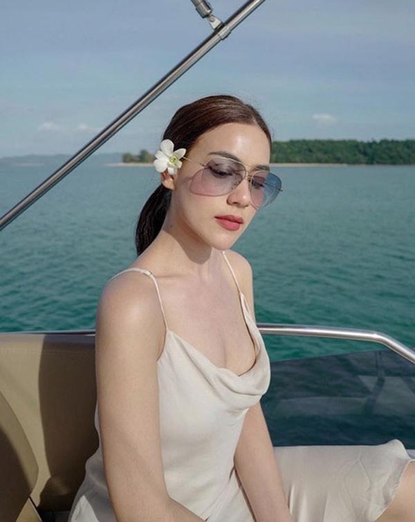 Cách giảm 20 cân của Bông hồng lai Thái - Đức Kimmy Kimberley lấy lại vóc dáng vạn người mê - Ảnh 10